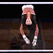 Hoe Nina Derwael goud won: een koele kikker op eenzame hoogte