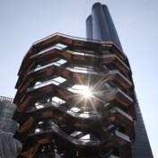 Omstreden trappenstelsel in New York opnieuw onder vuur na zelfdoding