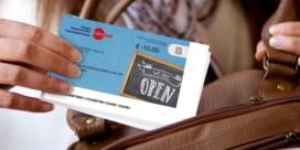 Dit verandert vanaf 1 augustus: consumptiecheques, aangetekende zendingen en vennootschappen