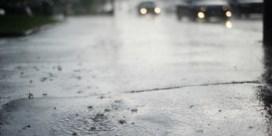Opnieuw stevige onweersbuien voorspeld, code geel voor bijna heel België: 'We verwachten veel neerslag op korte tijd'