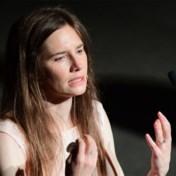 Amanda Knox boos na nieuwe film met Matt Damon