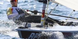 Plasschaert: 'Jammer dat zo'n mooie prestatie geen brons oplevert'