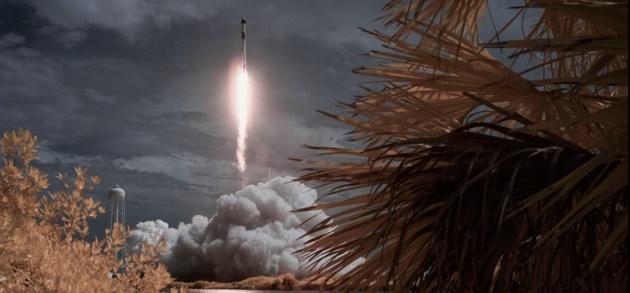 Hoe schadelijk zijn al die ruimtereizen voor het klimaat?