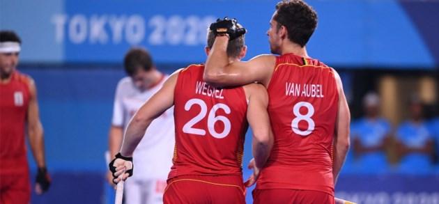Blog Olympische Spelen | Red Lions naar halve finale, Cynthia Bolingo valt uit