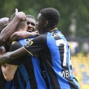 Club Brugge verslaat Union, maar het had evengoed anders kunnen aflopen