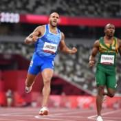 Blog Olympische Spelen | Goud en Europees record voor Italiaan Lamont Jacobs op 100m