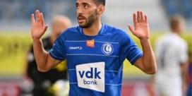 Uppercut voor AA Gent, dat dubbele voorsprong uit handen geeft tegen Beerschot