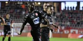 Selemani bezorgt Kortrijk met late treffer zege tegen Antwerp, dat seizoenstart helemaal mist