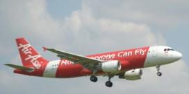 Landen er straks in Europa lege vliegtuigen uit Azië?