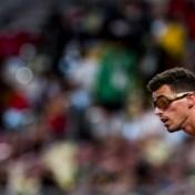 Blog Olympische Spelen | Kevin Borlée neemt niet deel aan 400 meter: 'Woorden kunnen niet uitdrukken hoe ik me nu voel'