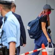 Wit-Russische atlete die weigerde naar huis te gaan, zoekt asiel in Polen