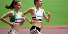 Dit hebt u vannacht gemist: succesvolle Belgische roeiers en atleten, Nederlandse topfavoriete valt en wint