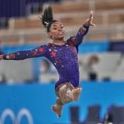 Blog Olympische Spelen | Simone Biles neemt dinsdag deel aan finale op de balk