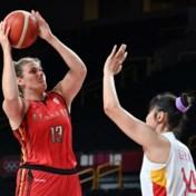 Blog Olympische Spelen | Belgian Cats zitten Chinese ploeg op de hielen