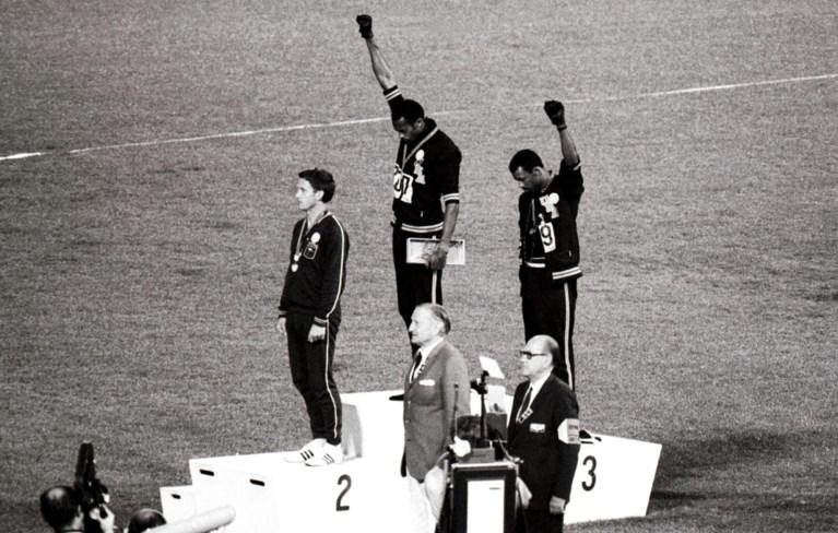 Protesteren op het podium: Waar en wanneer mogen atleten activistisch zijn?