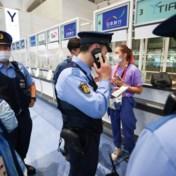 Wit-Russische atlete bijna onder dwang op vliegtuig Tokio uitgezet, vlucht naar Poolse ambassade