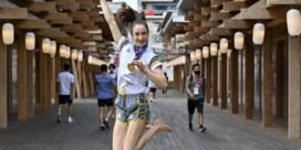 Nina Derwael, dag na overwinning: 'Zou stom zijn niet te proberen gaan voor Spelen van 2024'