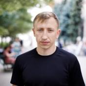 Wit-Russische opposant opgehangen in Oekraïne
