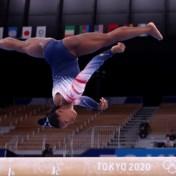 Blog Olympische Spelen | Simone Biles betreedt turnhal onder luid gejuich voor balkfinale