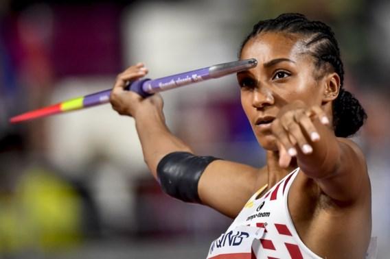 Nafi Thiam jaagt op uniek olympisch goud