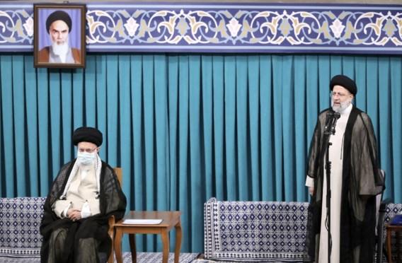 Nieuwe Iraanse president Raisi wil einde aan sancties