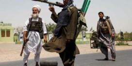 Iran weet nog niet wat het aan moet met de taliban