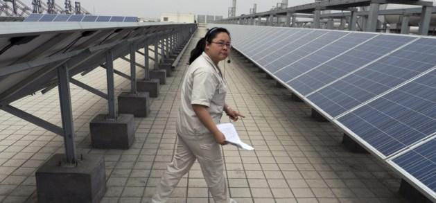 Achter zonnepanelen uit China zit vaak vervuilende steenkool