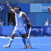 Red Lions verslaan India met 5-2 en spelen finale tegen Australië of Duitsland