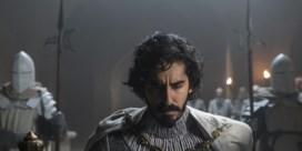 De ridder slaat terug
