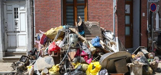 Al 30 miljoen euro ingezameld voor slachtoffers waterramp
