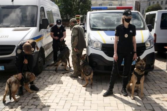 Wit-Russische activist dood teruggevonden in Oekraïne