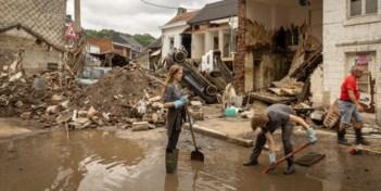 Topman Rode Kruis: 'Onze structuren zijn niet voorzien op een ramp van deze schaal'