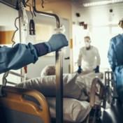 Gemiddeld drie Belgen overlijden elke dag aan covid