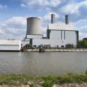 Gascentrales splijten het land en de Wetstraat