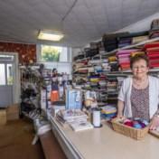 De retoucheur van koning Filip zal een nieuwe naaiwinkel moeten zoeken