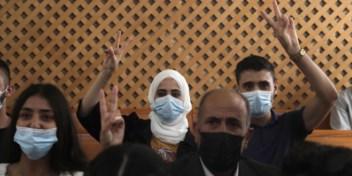 Palestijnen in Sjeikh Jarrah mogen voorlopig blijven