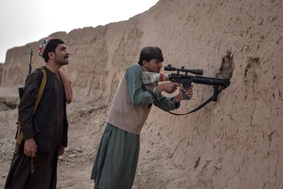 Taliban vechten in centrum belangrijke Afghaanse stad, generaal roept inwoners op te vertrekken