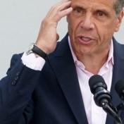 Verschillende vrouwen seksueel geïntimideerd door New Yorks gouverneur Cuomo