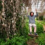 'Over tien jaar is heel Vlaanderen de tuin van Europa'