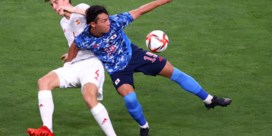 Niemand doet nog lacherig over het Japanse voetbal