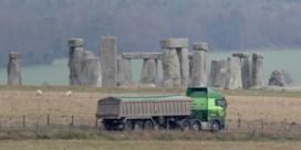 Britse regering moet huiswerk Stonehenge overdoen