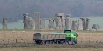 Toch geen tunnel nabij Stonehenge