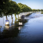 Nederland haalde drinkwater niet meer uit Maas