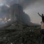 Beiroet 1 jaar later: 'Ze wachtten gewoon tot wij zouden sterven'