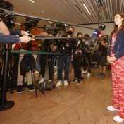 Live | Volg hier de huldiging en persconferentie van gouden Nina Derwael