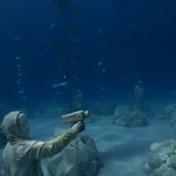 Duik mee in het eerste onderwatermuseum van de Middellandse Zee