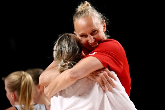 Het verwachte afscheid: basketicoon Ann Wauters zet punt achter carrière