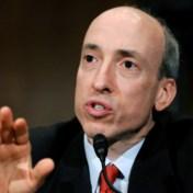 Nieuwe sheriff van Wall Street schiet met scherp