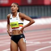 Blog Olympische Spelen | Nafi Thiam na dag één: 'Ik verwachtte iets meer'