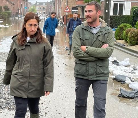 Demir: 'Geweigerde vergunning in watergevoelig gebied leidt niet tot compensatie'